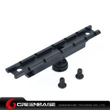 Picture of M4/M16 Carry Handle weaver Rail Scope Mount Base NGA0182