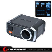 Picture of GB Airsoft Gun AC6000 Speed Tester BBs Shooting Chronograph Black NGA1281