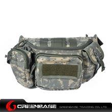图片 1000D Tactical Waist Packs ACU GB10153