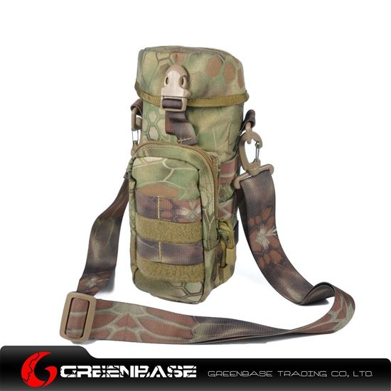 Picture of 1000D Sports bottle bag Highlander GB10224