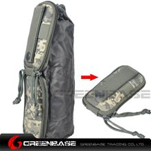 Picture of 8348# Folding water bag ACU GB10274