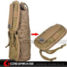 Picture of 8348# Folding water bag Coyote Brown GB10275