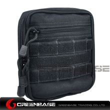 Picture of 9070# 1000D Tool bag Black GB10183