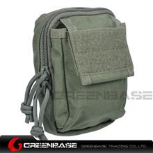 Picture of 8223# Backpack attachment bag Ranger Green GB10287