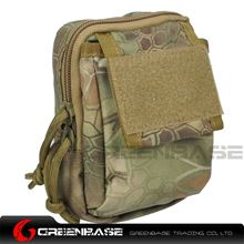 Picture of 8223# Backpack attachment bag Highlander GB10288