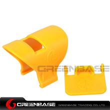 Picture of GB C-More Red Dot Sight Protector Scope Protector Kit Plastic Yellow NGA1336
