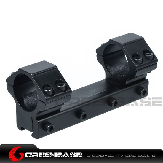 Picture of Medium Profile One-piece 1 inch Scope Mount for 11mm Dovetail NGA0839
