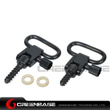 图片 UM 1311-2 Quick Detachable Super Swivels 1 inch NGA0439